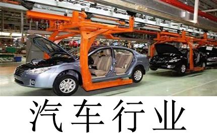 汽车行业-精益生产智造改善中心案例