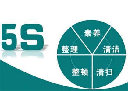 5S/6S管理-精益智造改善中心