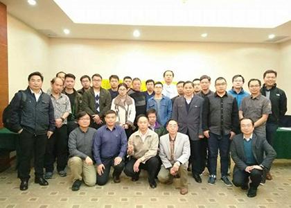 【客户动态】中海油(珠海)新能源有限公司开展7S培训