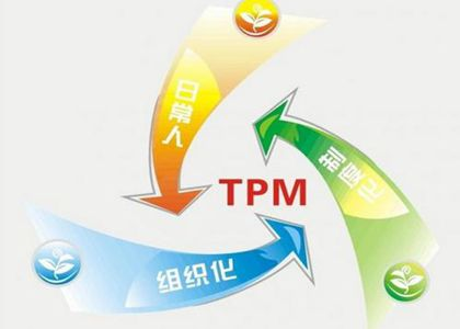<b>TPM发展阶段-精益制造改善中心</b>